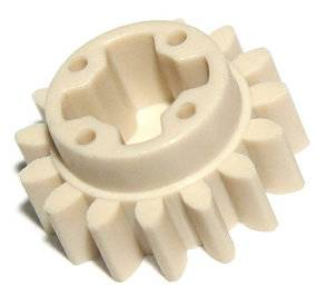 Gear for HP LaserJet 3600