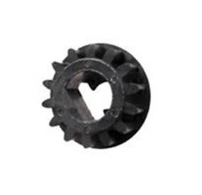 Upper Roller Gear for Ricoh FT-4015/4018/4615