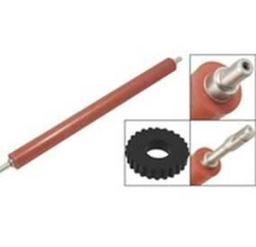 Lower Sleeved Roller for Minolta BIZHUB 164/184/6180/7718