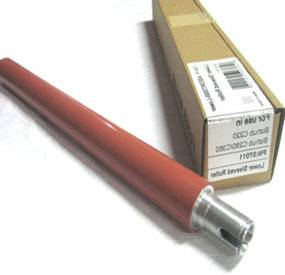 Lower Sleeved Roller for Minolta BIZHUB C220/C280