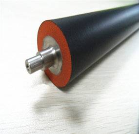Lower Sleeved Roller for Sharp SF-8100/8200/8260