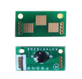 Toner Chip for Minolta TN711