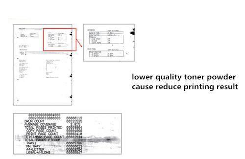printing quality