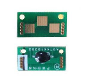 New Toner Chip for Minolta C654