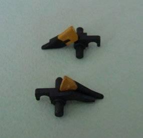 Upper Picker Finger Tray for Minolta K-1515/1520/1590/2020