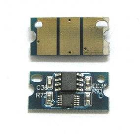 Toner Chip for Epson Aculaser C1600