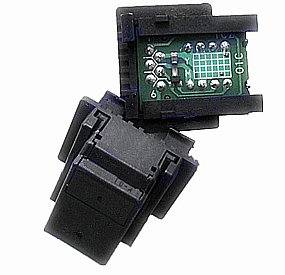 Toner Chip for Epson LP-8100/8700