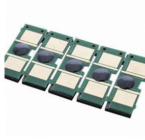 Toner Chip for HP Black Universal Chip X
