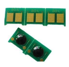 Toner Chip for HP CE264X(646X)/CF-031A/032A/CF033A(646A)