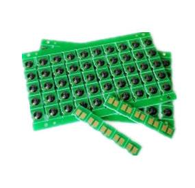 Toner Chip for HP CE740A, CE741A, CE742A, CE743A