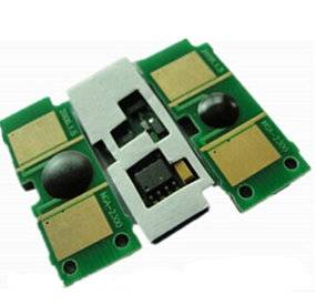 Toner Chip for HP Q7560A, Q7561A, Q7563A, Q7562A