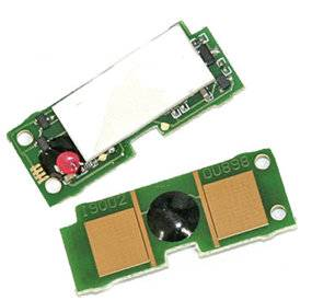 Toner Chip for HP Q7551A, HP Q7551X