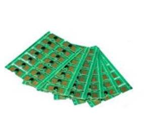Toner Chip for HP CB540A, CB541A, CB543A, CB542A