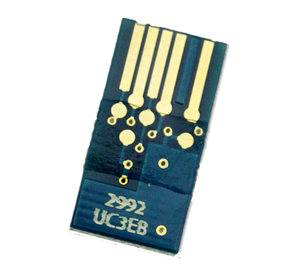 Toner Chip for Lexmark C520