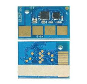 Toner Chip for Lexmark E460