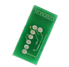 Toner Chip for Lexmark T640
