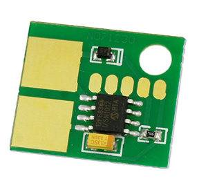 Toner Chip for Lexmark X340