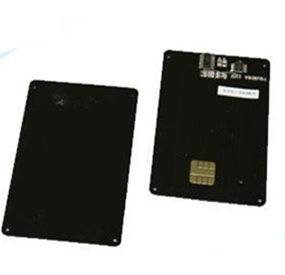 Toner Chip for Konica Minolta Bizhub 1600F