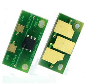 Toner Chip for Minolta 2400W