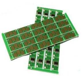 Toner Chip for Konica Minolta PagePro-1300W
