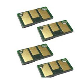 Toner Chip for Konica Minolta PagePro-1400W