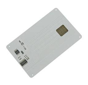 Toner Chip for Konica Minolta PagePro-1480MF
