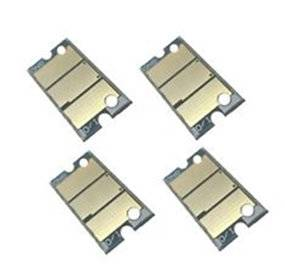 Toner Chip for OKI C110/C130/MC160