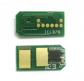 Toner Chip for OKI C301/C321