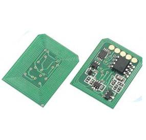 Toner Chip for OKI C5800/5900/C5500MFP