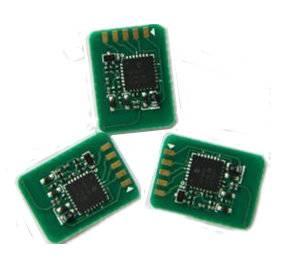 Toner Chip for OKI C910
