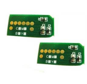 Toner Chip for OKI MC312