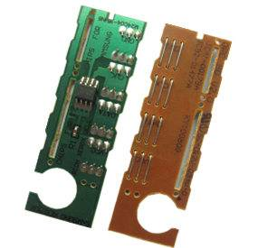 Toner Chip for Ricoh AC205MFP