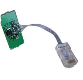 Toner Chip for Samsung SCX-D6545/6555