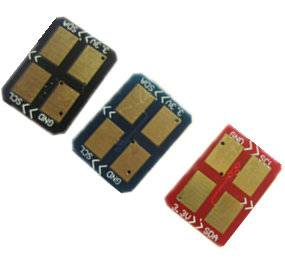 Toner Chip for Samsung CLP-350