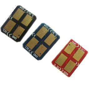 Toner Chip for Samsung CLP-350
