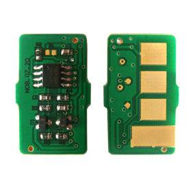 Toner Chip for Samsung CLP-660 LY