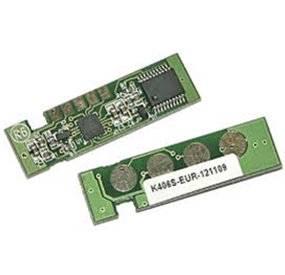 Toner Chip for Samsung CLT-406