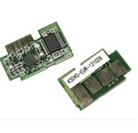 Toner Chip for Samsung CLT-504S