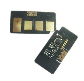 Toner Chip for Samsung CLT-508 LY