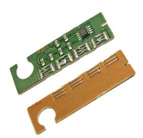 Toner Chip for Samsung ML-2150D8