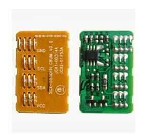 Toner Chip for Samsung ML-D3050A/ML-D3050B