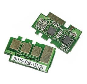 Toner Chip for Samsung MLT-D111