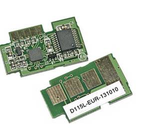 Toner Chip for Samsung MLT-D115L