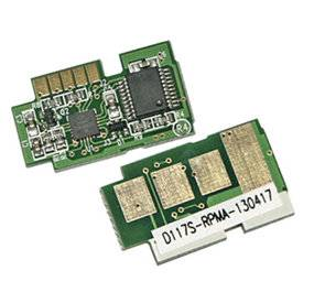 Toner Chip for Samsung MLT-D117