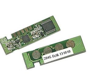 Toner Chip for Samsung MLT-D204S, MLT-D204L