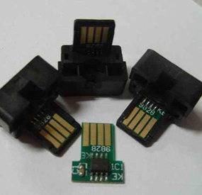Toner Chip for Sharp AR152