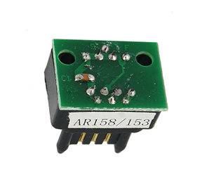 Toner Chip for Sharp AR158
