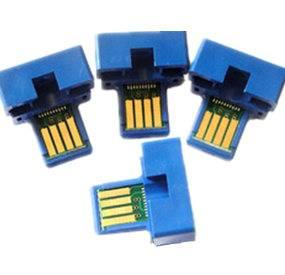 Toner Chip for Sharp MX23