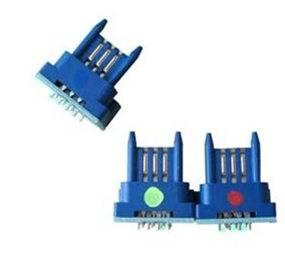Toner Chip for Sharp MX27