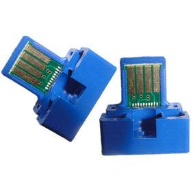 Toner Chip for Sharp MX312CT